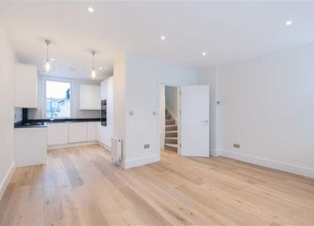Thumbnail 3 bed flat for sale in Leythe Road, Acton, London