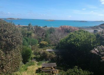 Thumbnail 3 bed detached house for sale in Higher Town, St. Martin's, Isles Of Scilly