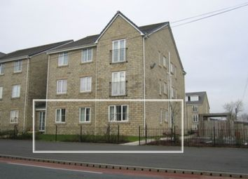 Thumbnail 2 bedroom flat to rent in Manchester Road, Haslingden, Rossendale
