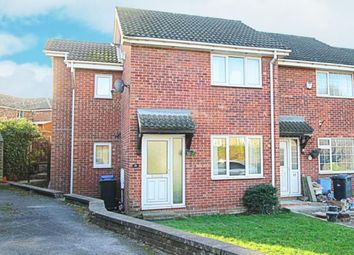 Thumbnail 3 bed town house for sale in Galley Drive, Waterthorpe, Sheffield, South Yorkshire