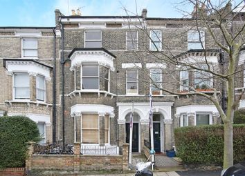 Thumbnail 2 bed flat to rent in Shenley Road, London