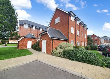 2 bed flat for sale in Pater Court, Portland Way, Knowle PO17