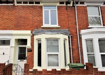 Thumbnail 2 bedroom terraced house for sale in Knox Road, Portsmouth