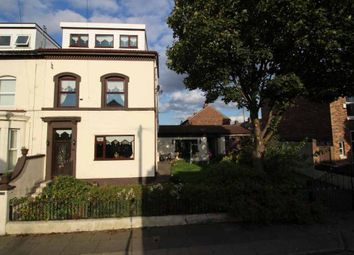 Thumbnail 4 bed semi-detached house for sale in Fairfield Street, Liverpool, Merseyside