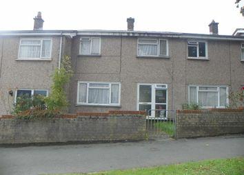 Thumbnail 3 bedroom terraced house for sale in Bush Street, Pembroke Dock