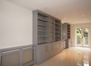 Thumbnail Semi-detached house to rent in Thirleby Road, London