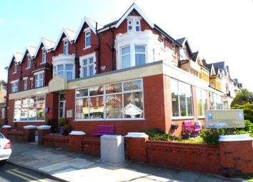 Thumbnail Hotel/guest house for sale in Holmfield Road, Blackpool