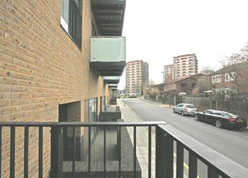 Thumbnail Studio to rent in Augustine House, Conington Road, Lewisham