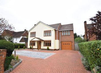 Thumbnail 6 bed detached house for sale in Parkway, Camberley