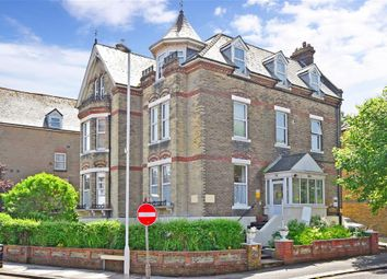 Thumbnail 1 bed flat for sale in Cheriton Gardens, Folkestone, Kent