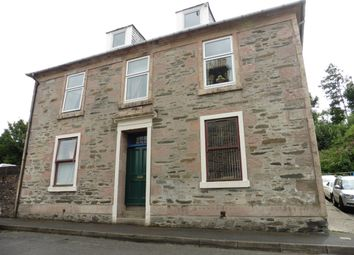 2 bed flat for sale in Ground Floor Flat, 57 Castle Street, Port Bannatyne, Isle Of Bute PA20