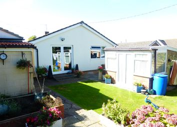 Thumbnail 3 bedroom detached bungalow for sale in Constitution Hill, Sudbury