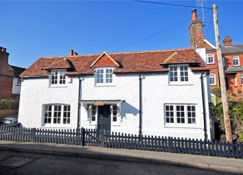 Thumbnail 3 bed detached house for sale in Shortfield Common Road, Frensham, Farnham, Surrey