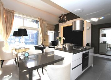 Thumbnail 3 bedroom flat for sale in The Water Gardens, Burwood Place, Edgware Road
