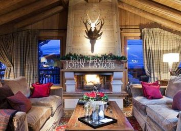 Thumbnail 4 bed chalet for sale in Courchevel (1850), 73120, France