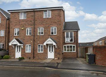 4 bed end terrace house for sale in Westfield Street, Heckmondwike WF16