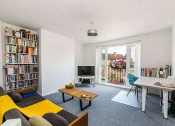 Thumbnail 2 bed flat for sale in Domett Close, London