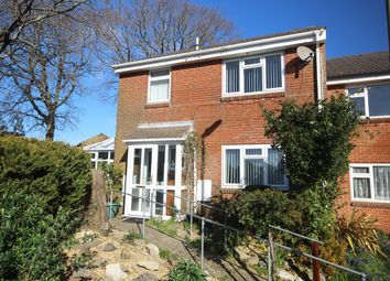 Thumbnail 3 bed end terrace house for sale in Ashley, New Milton