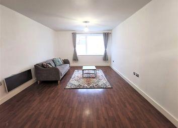 Thumbnail 1 bed flat to rent in 51 Sherborne Street, Birmingham