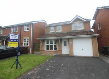 Thumbnail 3 bed property for sale in Lee Lane, Abram, Wigan