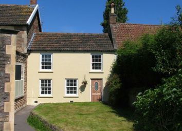 Thumbnail 3 bedroom cottage for sale in Woodborough Road, Winscombe