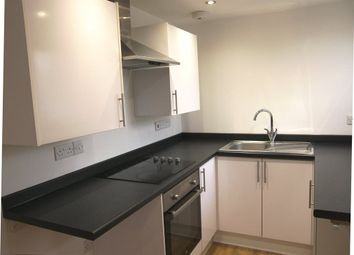 Thumbnail 1 bed flat to rent in Sitwell Street, Spondon, Derby