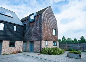 Thumbnail 4 bed detached house for sale in Pavilion Way, Saffron Walden