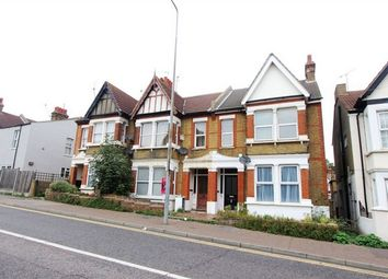 Thumbnail 2 bed flat to rent in Chancellor Road, Southend-On-Sea, Essex