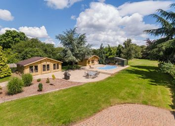 Thumbnail 4 bed detached house for sale in Cherry Tree Lane, Iver
