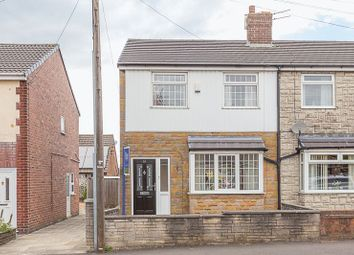 3 bed semi-detached house for sale in Ingram Street, Wigan WN6