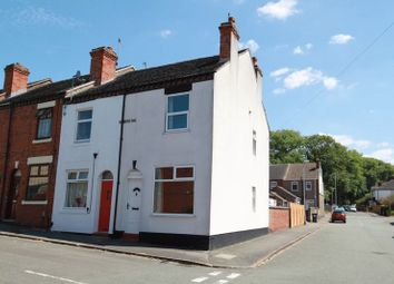 3 bed terraced house for sale in Chelmsford Road, Newcastle-Under-Lyme ST5