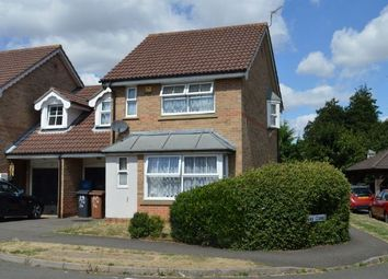 Thumbnail 3 bedroom link-detached house for sale in Meltham Close, Beau Manor, Northampton