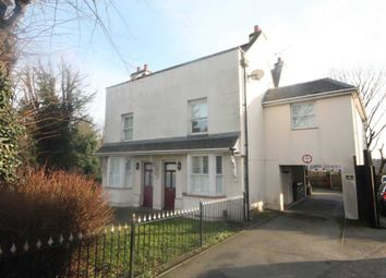 Thumbnail 1 bed property for sale in Old Road, Crayford, Dartford