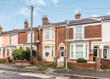 Thumbnail 3 bed terraced house for sale in Sydney Road, Gosport