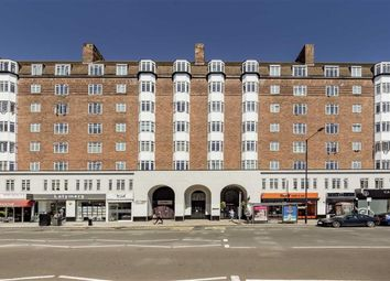 Thumbnail 3 bed flat for sale in Hammersmith Road, London