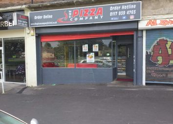 Thumbnail Restaurant/cafe for sale in The Pizza Company, Bristol