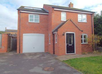 Thumbnail 4 bed property to rent in Cubbington Road, Lillington, Leamington Spa