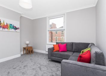 Thumbnail 1 bed property to rent in Sheringham Road, Manchester