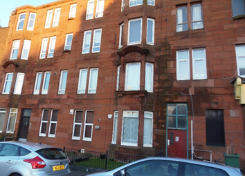 Thumbnail 1 bed flat to rent in Barfillan Drive, Bellahouston, Glasgow, 1Aa