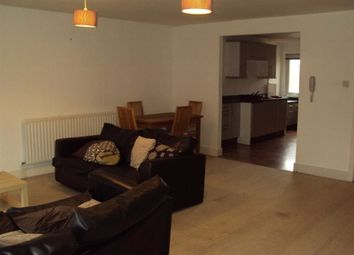 Thumbnail 4 bed flat to rent in Burton Road, West Didsbury, Manchester