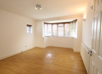 Thumbnail 3 bed flat to rent in Headstone Drive, Harrow