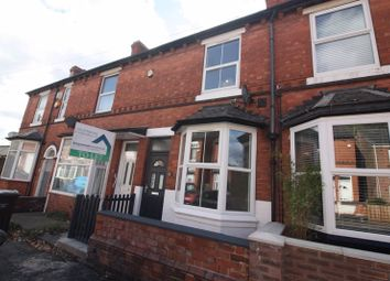 2 bed terraced house to rent in Wallis Street, Basford, Nottingham NG6