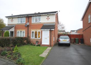 Thumbnail 2 bedroom semi-detached house to rent in New Forest Road, Walsall