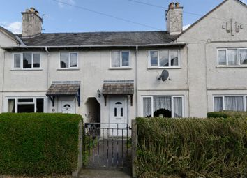 Thumbnail 2 bed terraced house for sale in Well Ings, Kendal