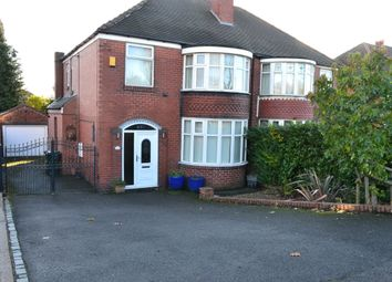Thumbnail 3 bed semi-detached house to rent in 231 East Bawtry Road, Rotherham