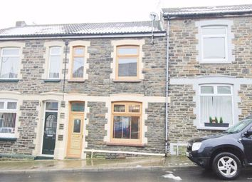 2 bed terraced house for sale in Augustus Street, Ynysybwl, Pontypridd CF37