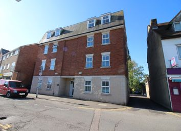 Thumbnail 2 bed flat for sale in 3 Dellsome Lane, Hatfield