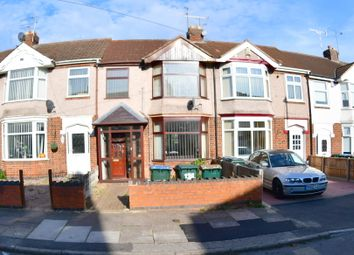 3 bed terraced house for sale in Honiton Road, Wyken, Coventry CV2