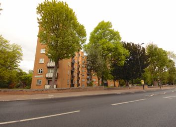 Thumbnail 3 bed flat for sale in Crescent Wood Road, London