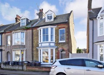 Thumbnail 2 bed flat for sale in Brunswick Square, Herne Bay, Kent
